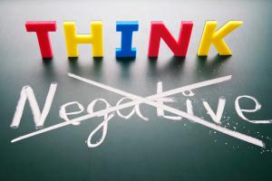 negativni mysleni