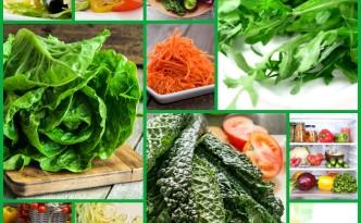 moje prvni prekazka zelenina