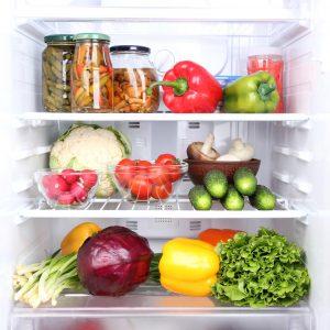 lednice-se-zdravym-jidlem