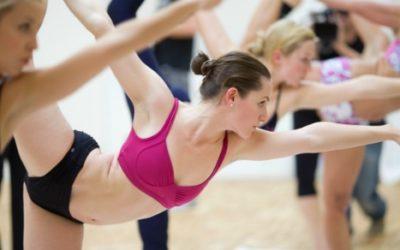 Bikram yoga je pro mě taková meditace