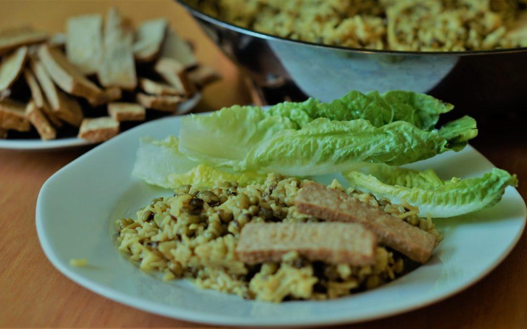 Kicharee – jídlo, které vám přinese nové ingredience do kuchyně