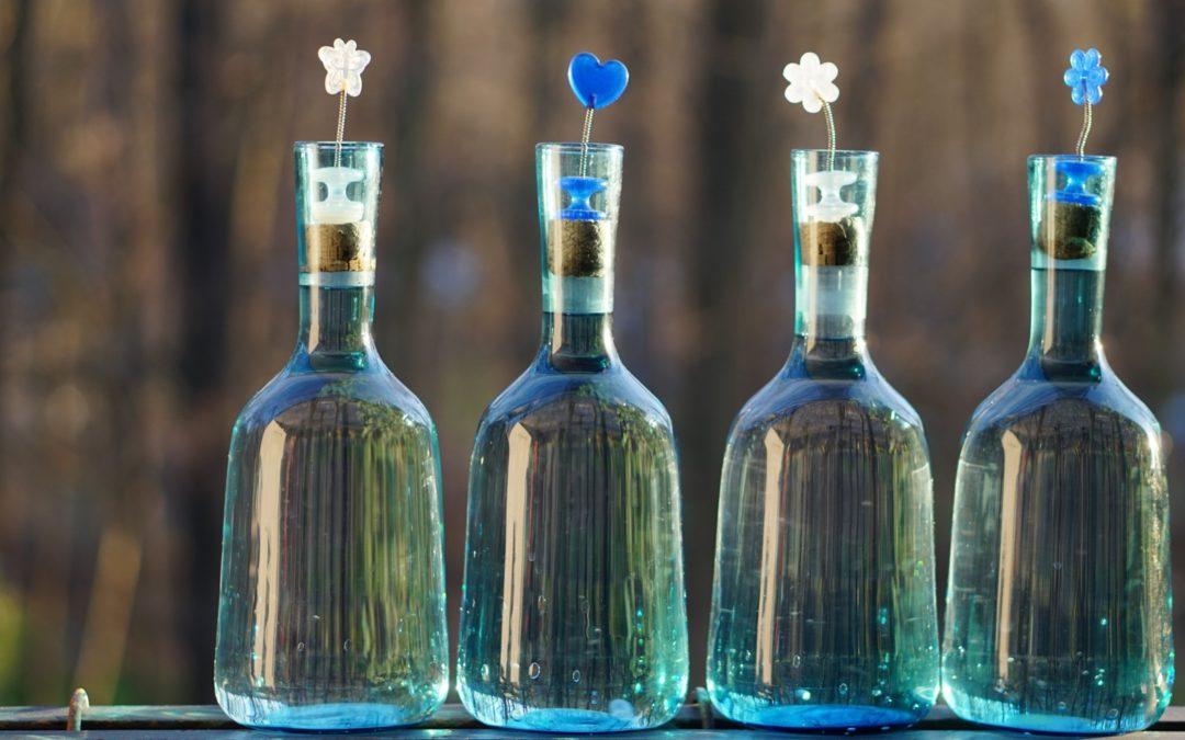 Výbava pro zdravý životní styl – tipy pro snadnější vytvoření pitného režimu