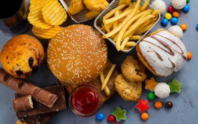 Když budeš jíst často Happy meal, nečeká tě happy end
