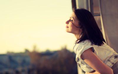 Léto je čas emoční, tak jej využijte na snění