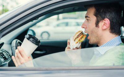 Příčiny nadváhy, příběh čtvrtý: Startoval si metabolismus pěti jídly denně a dvěma lattéčkama