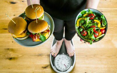 Příčiny nadváhy, příběh sedmý: Když iluze řídí náš život, na výsledek se neptejte.