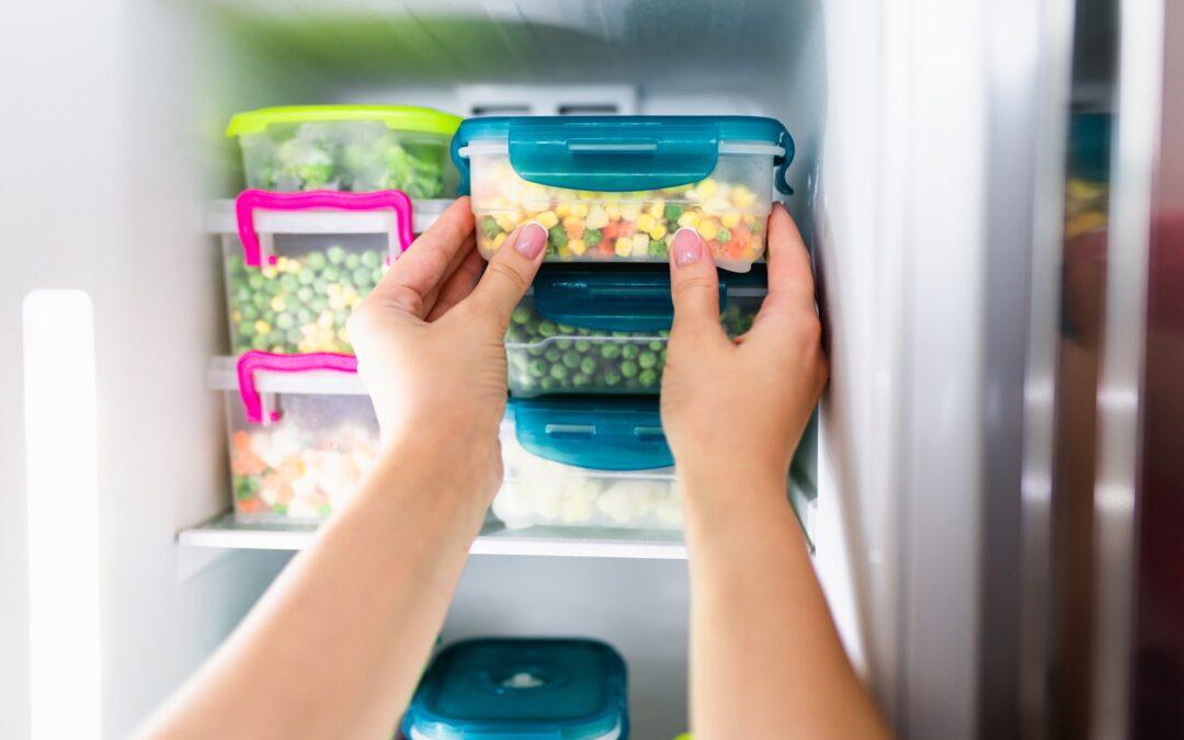 Doba ledová Vám ušetří čas s nejedním obědem
