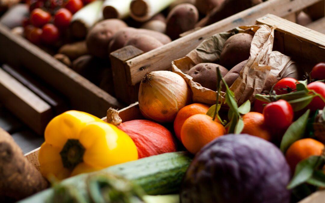 Tak proč si nekupujeme zeleninu, když víme, že je zdravá?