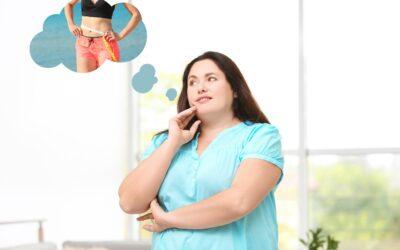 Příčiny nadváhy, příběh pátý: Já to všechno vím, akorát to nedělám