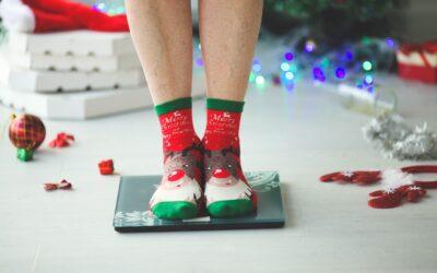 Příčiny nadváhy, příběh druhý: Přibrala o Vánocích – Dvě kila tam a zpět