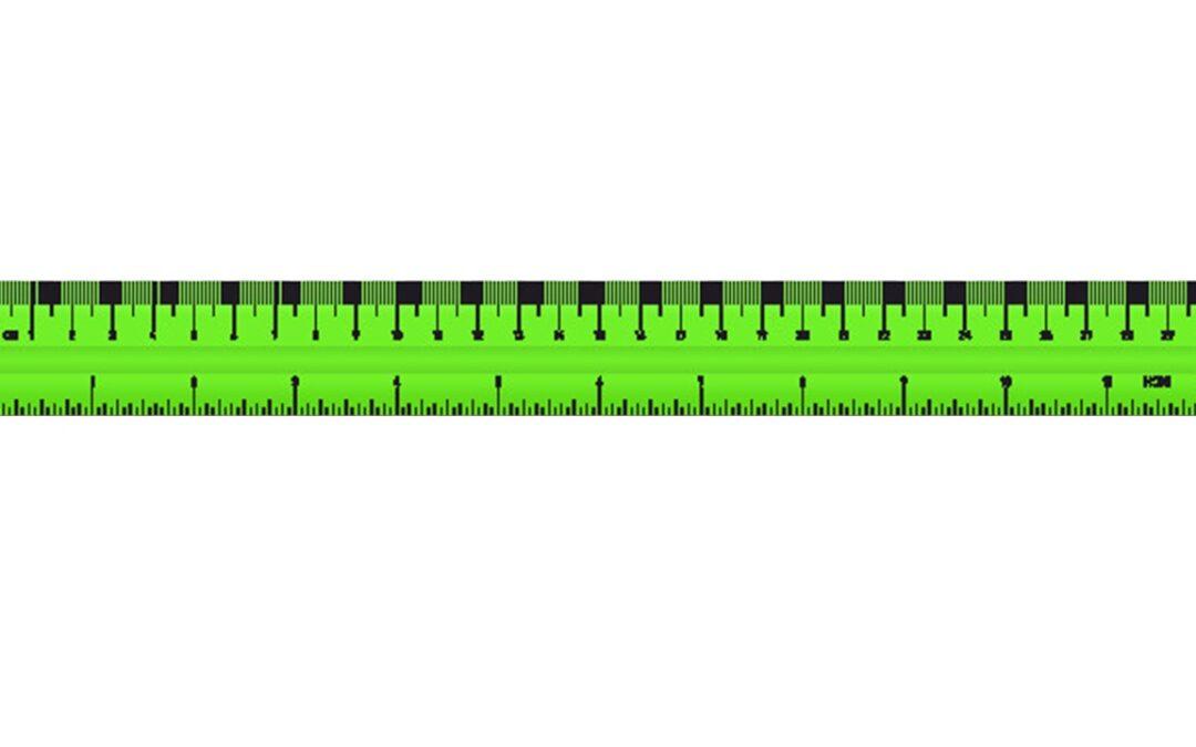 Příčiny nadváhy, příběh osmý: Za 5 let 15 centimetrů v pase, to máte půlku pravítka.